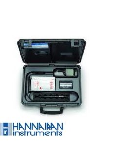 EC و TDS متر پرتابل HI99300