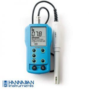 مولتی پارامتر پرتابل HI9811