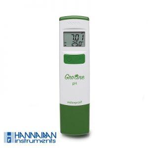 pH متر قلمی HI98118