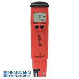 pH متر قلمی HI98128