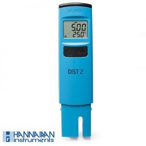 TDS متر قلمی HI98302