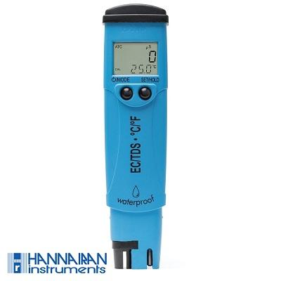 EC و TDS متر قلمی HI98311