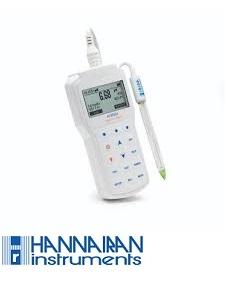 pH متر پرتابل ماست HI98164