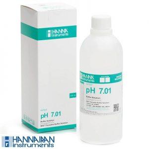 کالیبراسیون pH مدل HI7007L