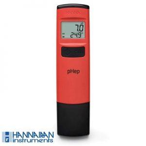 pH متر قلمی HI98107