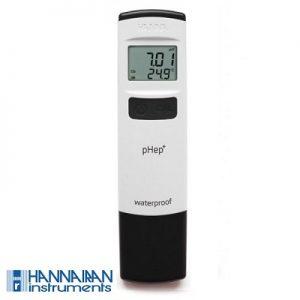 pH متر قلمی HI98108