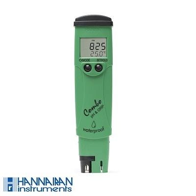 pH / ORP متر قلمی HI98121
