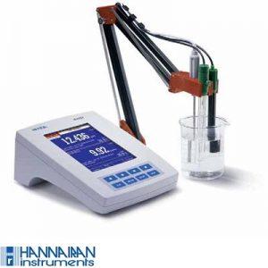 قیمت مولتی پارامتر هانا مدل HI4521