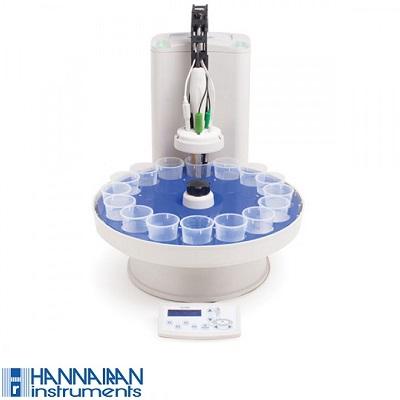 قیمت و خرید اتوسمپلر مدل HI921
