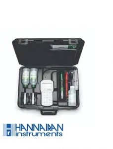 قیمت و خرید pH متر خاک هانا HI98168