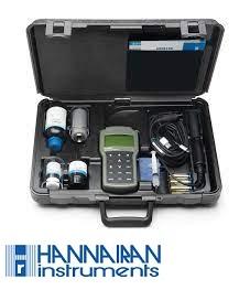 اکسیژن متر اپتیکال پرتابل هانا HI98198