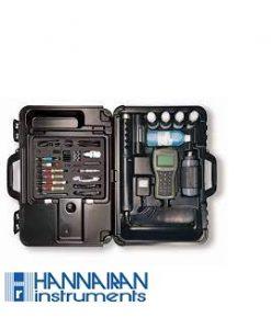 مولتی پارامتر حرفه ای HI9829 HANNA